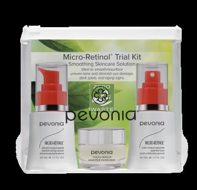 Micro-Retinol pack
